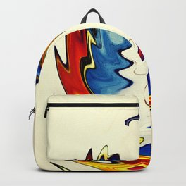 Shardbird Backpack