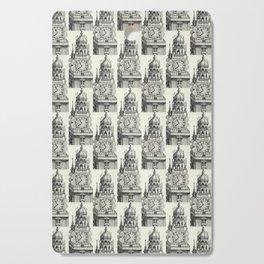 Retiro Tower Cutting Board