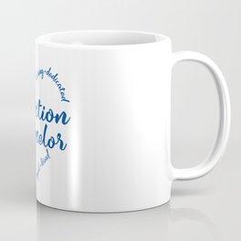 Addiction Counselor, Substance Abuse Coffee Mug