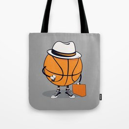 Traveling GY Tote Bag