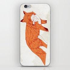 Vulpes iPhone & iPod Skin