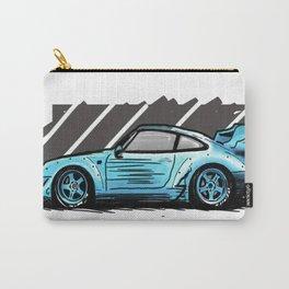 RAUH-Welt BEGRIFF Porsche 993 Carry-All Pouch