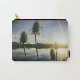 Vernonia Carry-All Pouch