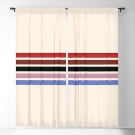 Kanetsugu Blackout Curtain