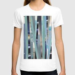 Sea(scapes)stripes T-shirt
