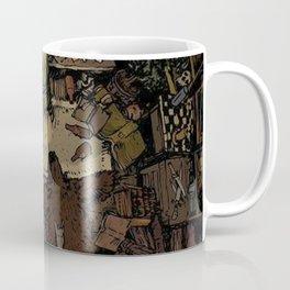 Abstract Design #67 Coffee Mug