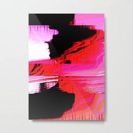 The Self Metal Print