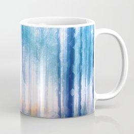 Artistic CVII - Dreamy Forest II Coffee Mug