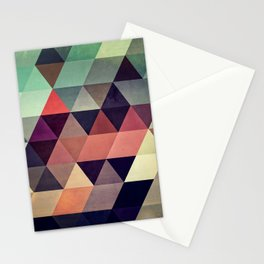 tryypyzoyd Stationery Cards