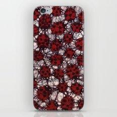 Ladybug Batik iPhone & iPod Skin