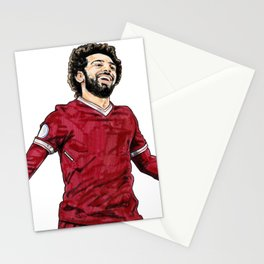 Salah Stationery Cards