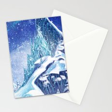 ~Frozen .:A Kingdom of Isolation:. Stationery Cards
