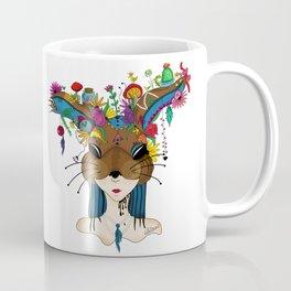 Kokeko - Masquerade Collection Coffee Mug