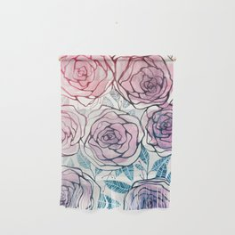 Ode to Summer Wall Hanging