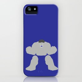 Radiology (Variant) iPhone Case