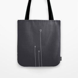 Abstract #Minimal #Nature Tote Bag
