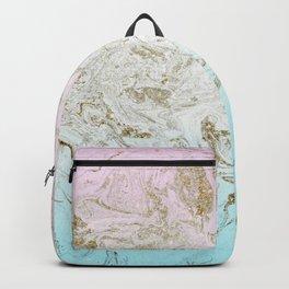 In between Backpack