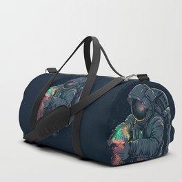 Jellyspace Duffle Bag
