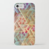 geo iPhone & iPod Cases featuring Geo by Ashley Keeley
