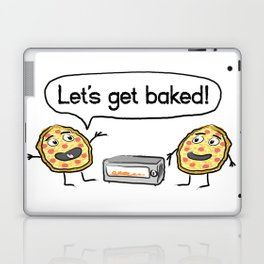 Let's Get Baked! Laptop & iPad Skin