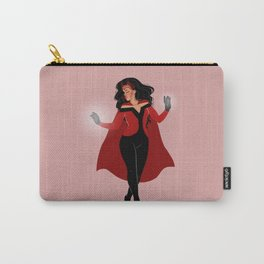The Scarlet Witch Carry-All Pouch