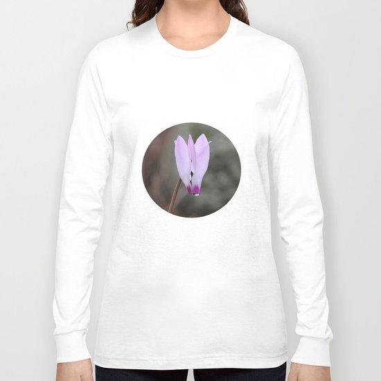 Duet II Long Sleeve T-shirt