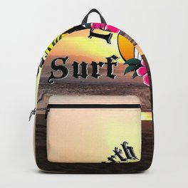 Surf Gilrs Backpack