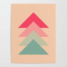 Pastello Poster