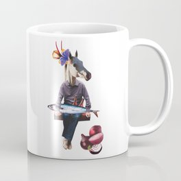 Just hanging out Coffee Mug