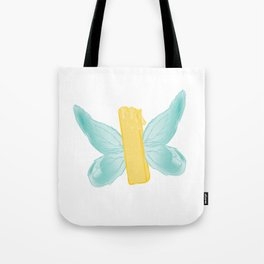 BUTTER-FLY Tote Bag