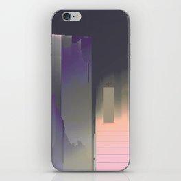 Borealis iPhone Skin