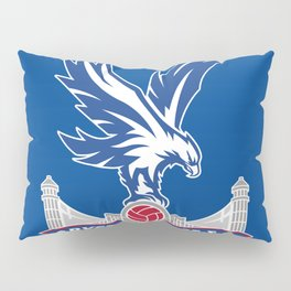Crystal Palace F.C. Pillow Sham