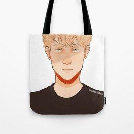 A Minyard Tote Bag