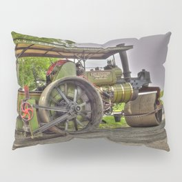 Lady Hamilton Road Roller Pillow Sham