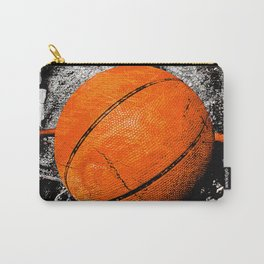 The basketball Carry-All Pouch