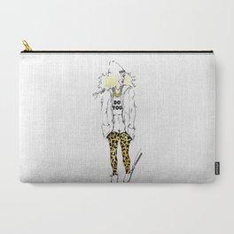 #STUKGIRL Estephanie Carry-All Pouch