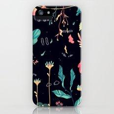 Jungle iPhone SE Slim Case
