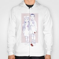 Heart Replacement Hoody