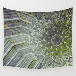 °//*Substantiated ¤ {In D/eams} ¤ •f Sp/ing°//* V.2.01 Wall Tapestry