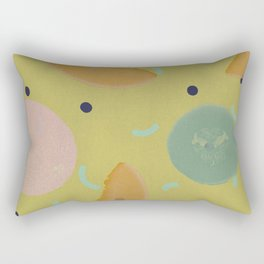 Cantaloupe Rectangular Pillow