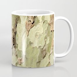 Nature's Camo Coffee Mug