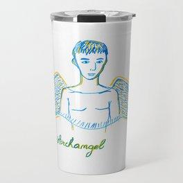 Archangel Travel Mug