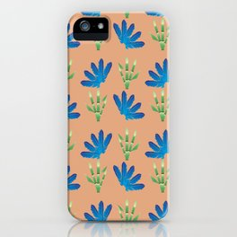 Kadooment iPhone Case