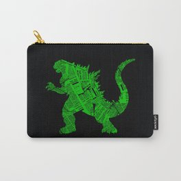 Japanese Monster - II Carry-All Pouch