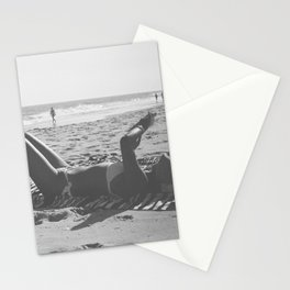Summer Afternoon II Stationery Cards