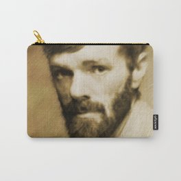 D. H. Lawrence Carry-All Pouch