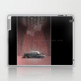 CHEVROLET BEL AIR Laptop & iPad Skin