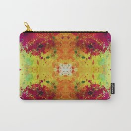 OILPAINT 17 Carry-All Pouch
