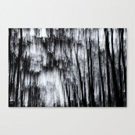 Phantasmagorical Forest 3 Canvas Print