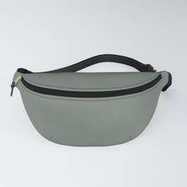 minimal abstract 018 by Subtle Design Fanny Pack